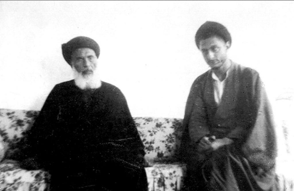 این تصویر دارای صفت خالی alt است؛ نام پروندهٔ آن صدر-و-شرف-الدین-1024x664.jpg است